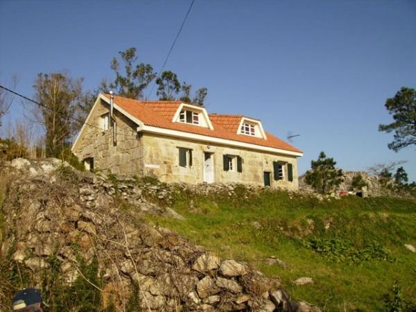Casa O Mirador  -  - A Coru�a
