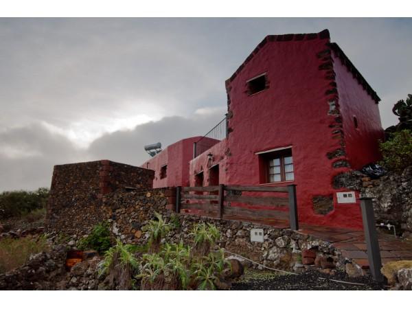 Poblado Jirdana  - Îles Canaries - Santa Cruz de Tenerife