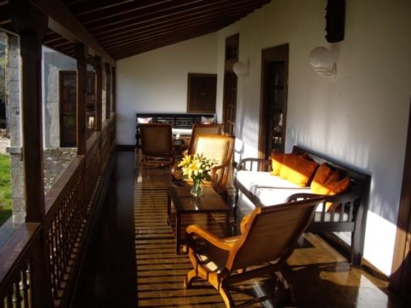 Hotel Casona Cuervo  - Cantabrian Mts. - Asturias