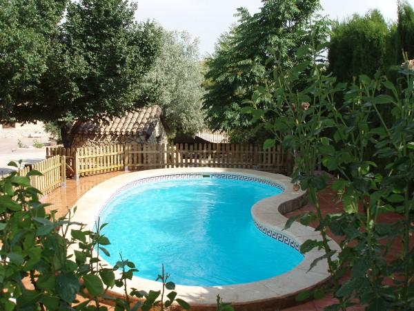 Casa Rural Rosendo  - South Castilla - Albacete