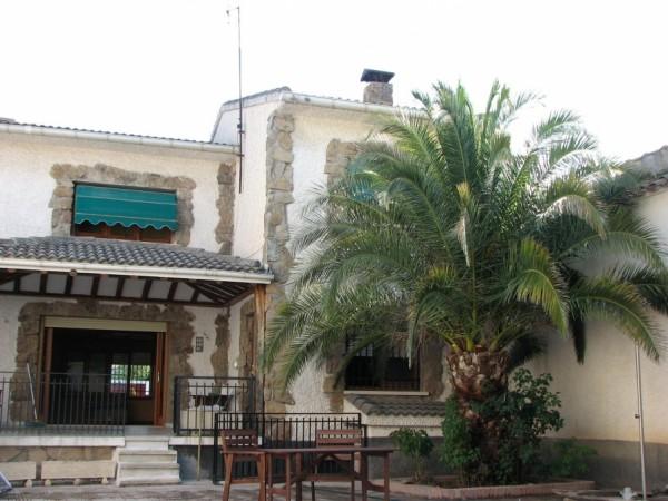 La casa de carmen casa rural camarena torrijos toledo espacio rural - Casa rural camarena de la sierra ...