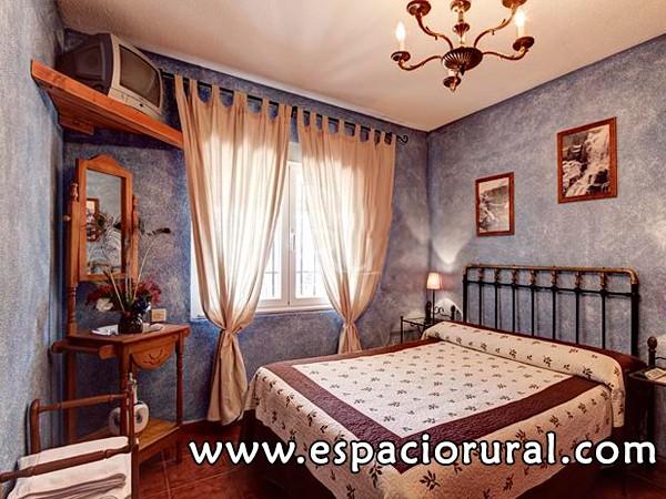 La Pasailla De Gredos  - Around Madrid - Avila