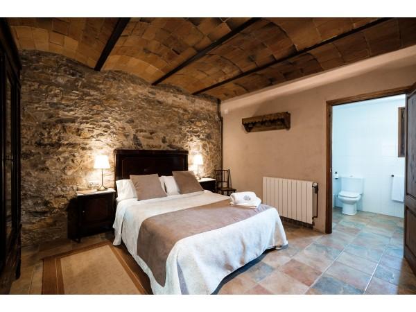 Els Masos D´en Coll  - Costa Brava - Girona