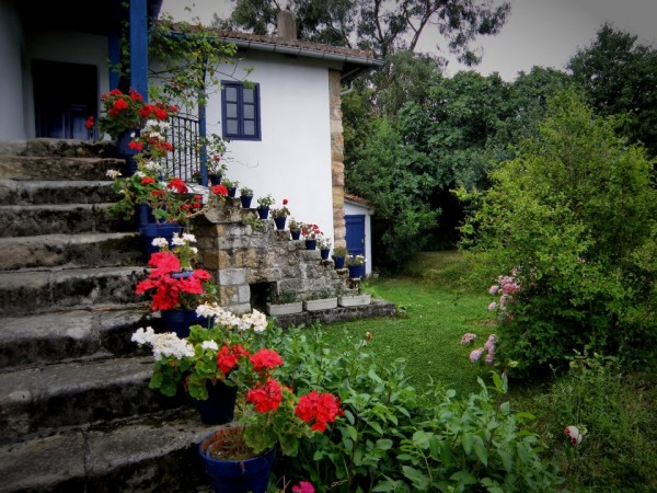 Casa rural ortulane casa rural urduliz uribe - Casa rural urduliz ...