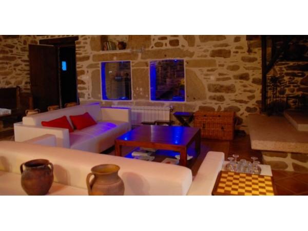 Casa Do Batán  - Inside Galicia - Lugo