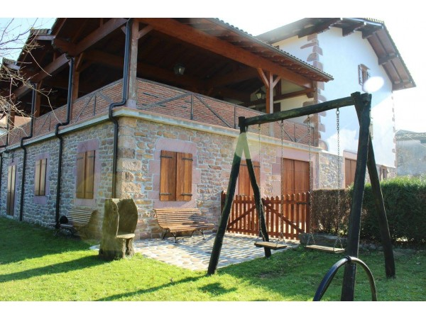 Casa Rural Iriondoa II