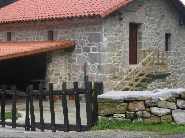 La Pasadia  - Cantabrian Mts. - Cantabria