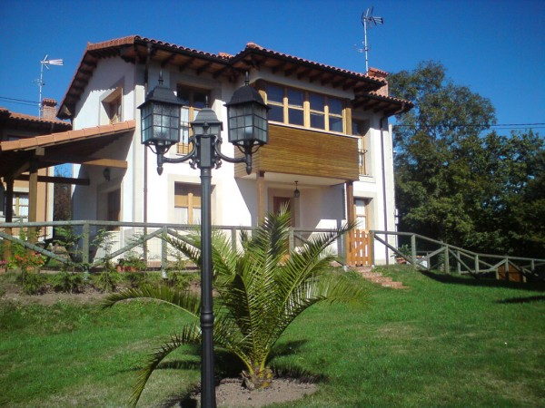 Casas De Aldea El Boo  - Cantabrian Mts. - Asturias