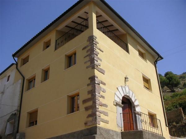 Casa Rural El Romeral  - Aragon - Zaragoza