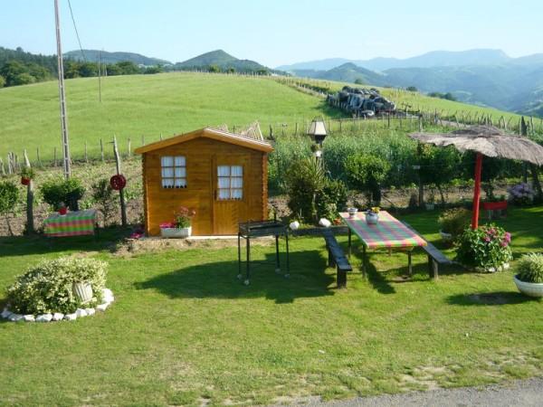 Pagoederrega  - Basque Country - Guipuzcoa