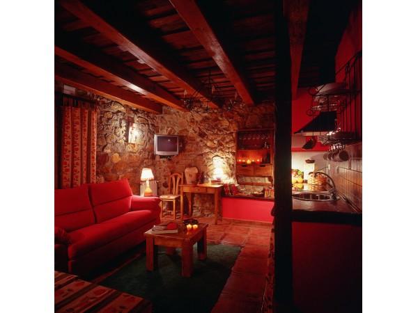 La Venta Del Alma ( El Apartamento )  - North Castilla - Leon