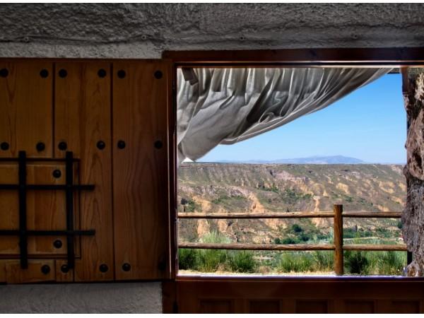 Cuevas El Torriblanco  - Baetic Mountains - Granada