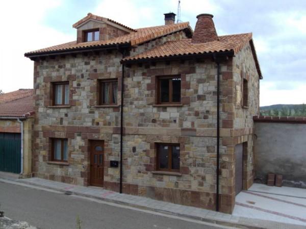 Cinco Lunas  - North Castilla - Burgos