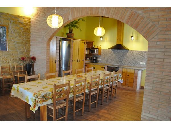 El Solei De Pujarnol  - Costa Brava - Girona