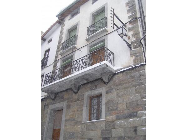 Casa Barruelo  - Rioja - La Rioja