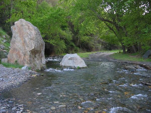 Cortijo Lorenzo  - Baetic Mountains - Almeria