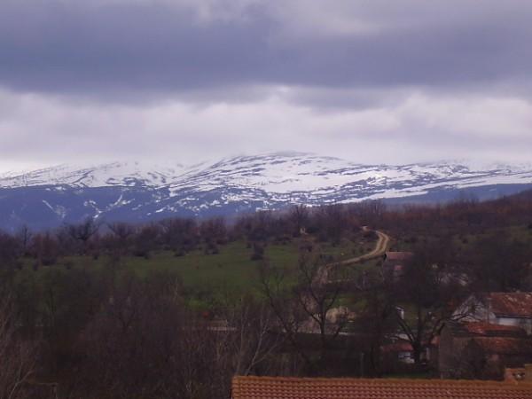 Portal Del Valle  - North Castilla - Soria