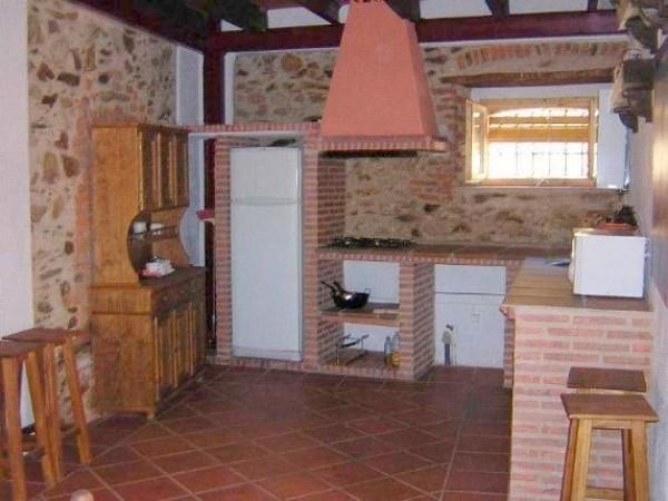 Casa Rural El Molino  - Extremadura - Badajoz