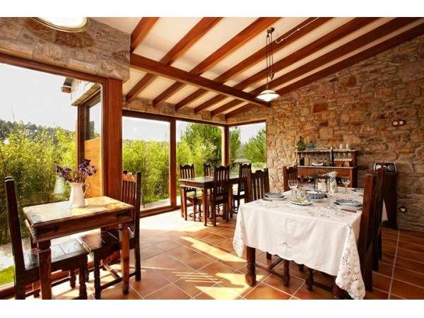 Casa Do Mudo  - Inside Galicia - Lugo
