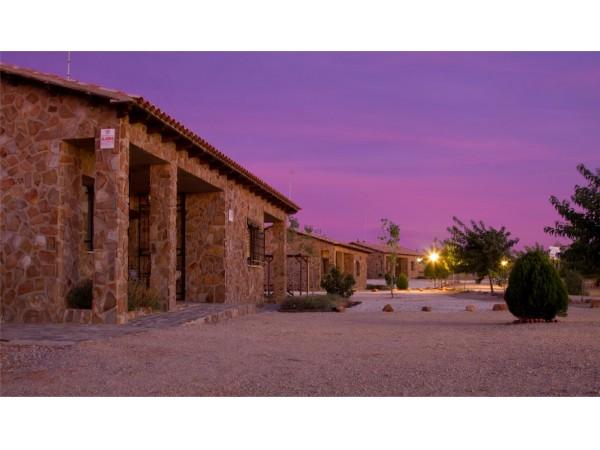 Casas Rurales Vía Verde