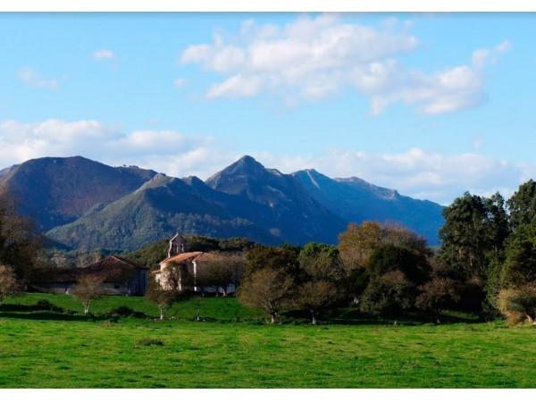 Llagumelon  - Cantabrische Mts. - Asturias