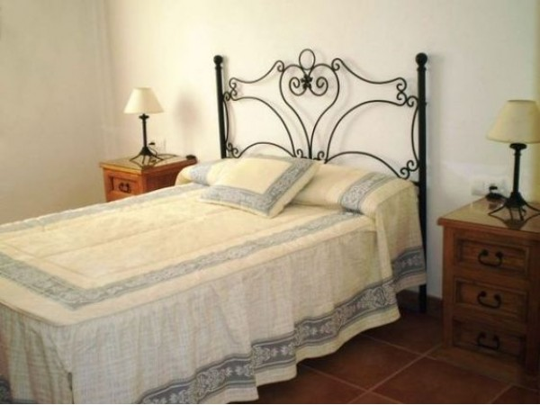 Cortijo Loma de Buenavista  - Binnen Andalusië - Cordoba