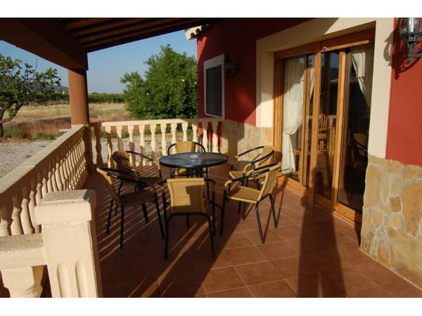 Casa Rural Caravaca - Casa Ruiz  - Montagnes Bétique - Murcia