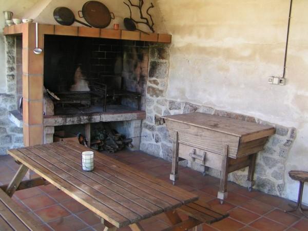 Finca Mangüeiro  - Inside Galicia - Pontevedra