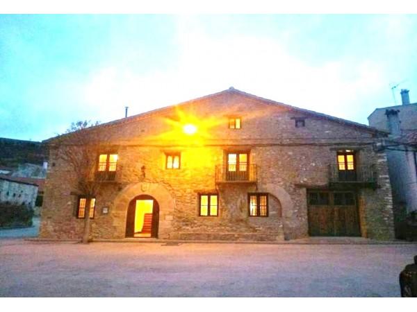 Casa Rural Julio  - Aragon - Teruel