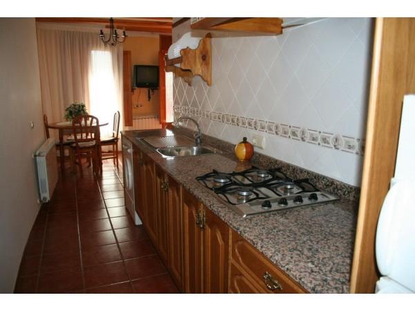 Casa Agueda  - Aragon - Teruel