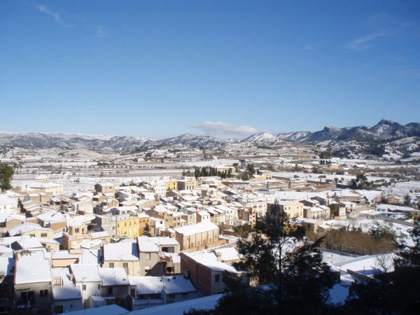 Ca La Viola  - Inside Catalonia - Tarragona