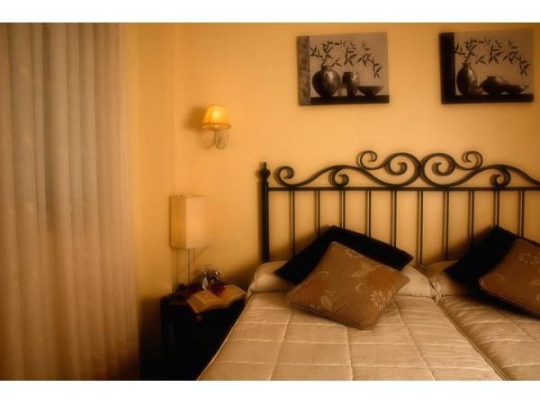 Casa Galiñanes  - Inside Galicia - Pontevedra