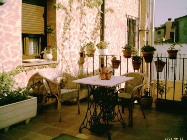 Casa Rural Patiño  - North Castilla - Soria
