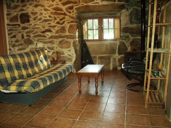 Casita De Campo El Molino  - Inside Galicia - Pontevedra