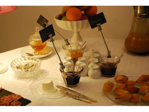 detalle buffet