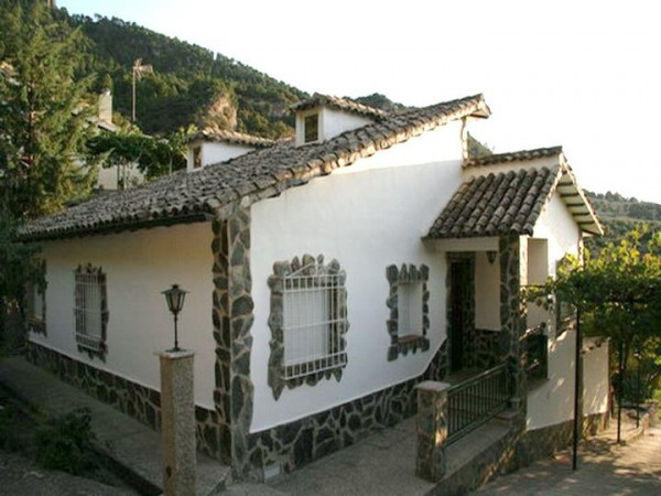 Casa El Rincon  - Intérieur Andalousie - Jaen