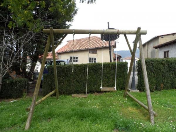Casa El Campu  - Cantabrian Mts. - Asturias