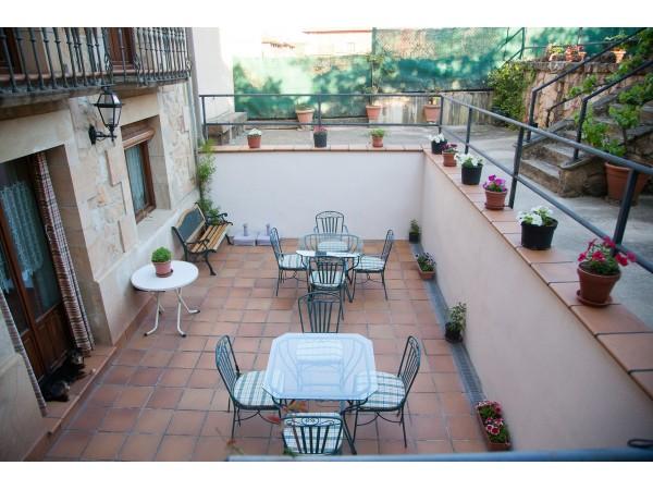 Hotel Rural Lagunas De Urbion  - North Castilla - Soria