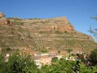 Berlanga, Soria