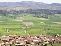 Valle de Ambles y Sierra de Avila, Avila