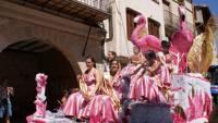 Bajo Aragon, Teruel