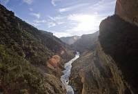 Pallars Jussa, Lleida