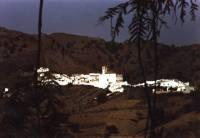 La Axarquía, Malaga
