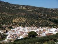 Sierra Sur, Sevilla