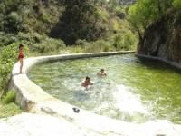 Almanzora, Almeria
