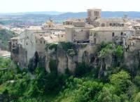 Serrania Alta, Cuenca