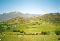 Campoo-Los Valles, Cantabria