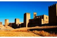Zona Media, Navarra