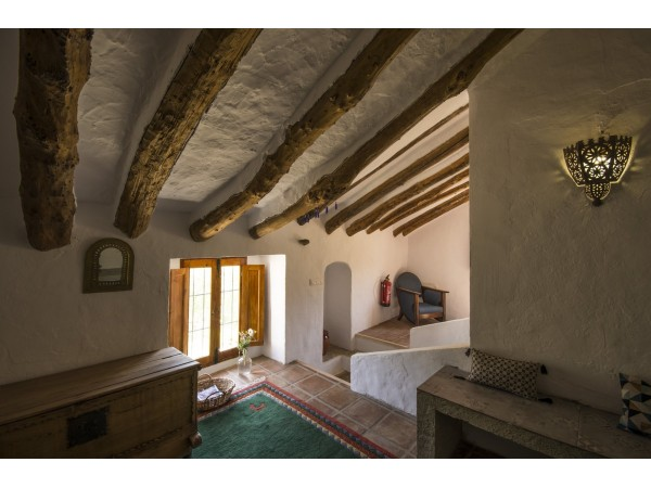 Guesthouse La Pedriza  - Binnen Andalusië - Cordoba