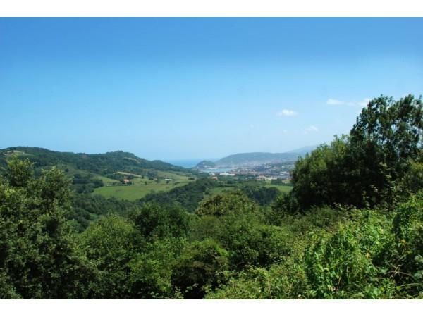 Arratzain  - Basque Country - Guipuzcoa